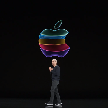 apple special event 2020 hybrid event stage