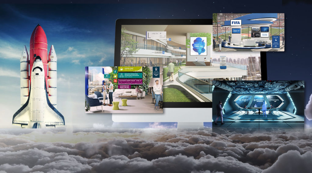 6Connex Empowers Attendees To Navigate Virtual Events With  6Connex Launch