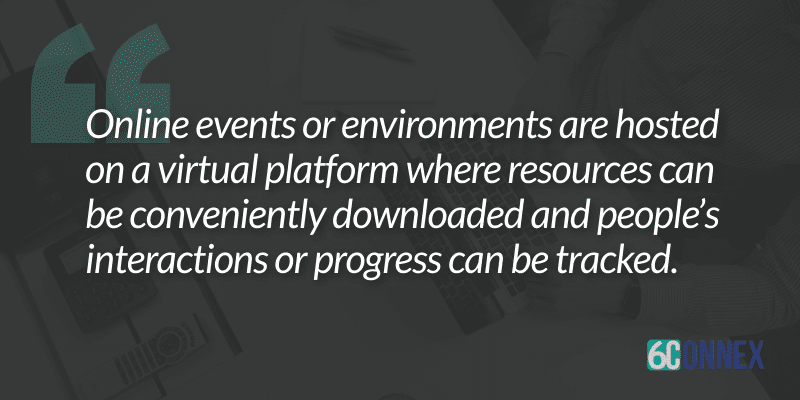 virtual events software