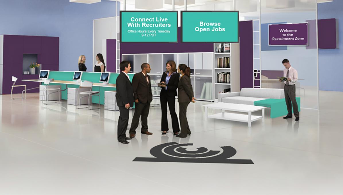 6connex marketo launchpoint virtual event