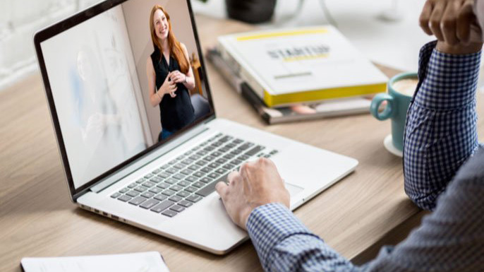 Salesforce Migrates to a 6Connex Virtual Benefits Fair and Improves Employee Participation